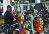 Ford Invests $145m At The Cleveland Engine Plant