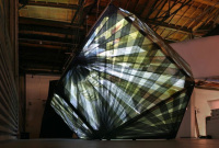 P-A-T-T-E-R-N-S Architectural Firm Has Some Fun with Textiles Spaces and Lighting