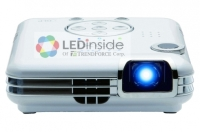 Elmo USA Introduced Its First Portable LED Video Projector