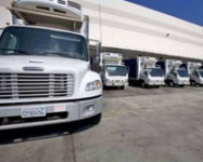 The Temperature Controlled Truck Market to Grow