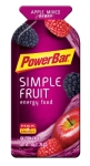 PowerBar Launches New Food Products for Athletes