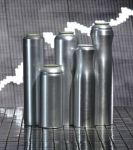 Aluminium Aerosol Cans Hit 5.4 Billion Mark