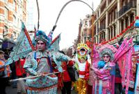 Top 10 Highlights in China-UK Year of Cultural Exchange