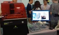 Premier Has Announced The Goal of Helping Taiwan's 3d-Printing Industry Boostproduction
