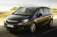 Opel Zafira Tourer Is Confirmed to Arrive on Australian Shores From The Middle of The Year