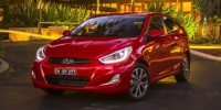 The Hyundai Accent SR Is on Sale,Pricing From $18, 990
