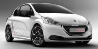 The Peugeot 208 Hybrid Fe Concept Will Show Ambitions at Frankfurt Motor Show