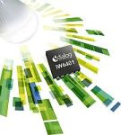 Communications & Sensors Are Realizable with New Dialog Semiconductor SmarteXite Family