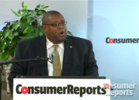 Consumers Have a Wide Variety of Car Choices by Consumer Reports Fuel Economy Event