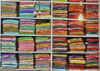 Telangana Government Will Not Impose VAT on Textile Traders