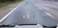 Cambridge University Develops Next Generation Head-up Displays for Jaguar