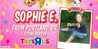 US: Moose Toys' First Shopkins Golden Ticket Winner Named