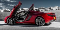 Mclaren MP4-12C Supercar Has Been Dramatically Reduced by up to $102,000 in Australia