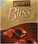 Consumers Can Now Buy Hershey's Bliss Chocolates Made with 100 Percent Certified Cocoa