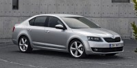 Skoda Octavia Has Been Officially Unveiled