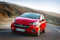 Opel Launches Revamped Version of Opel Corsa