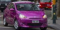 The Mitsubishi Mirage Has Launched in Australia with an Introductory Price of $12,990