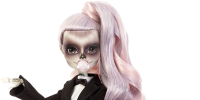 Mattel and Born This Way Foundation Launch Lady Gaga-Inspired Monster High Doll