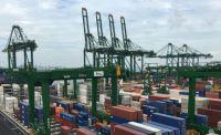 Sinopec Wins Bidding for Port Equipment Lubricants of PSA