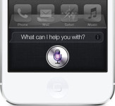 Apple's Voice-recognition Based Personal Assistant Siri Has Been in Beta