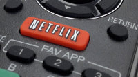 Netflix Slams Data Caps as 'Bad For The Internet'