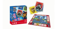 Cartamundi Unveils Paw Patrol-Inspired Card Games