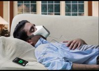 Aire Uses Your Own Breath as The Kinetic Charger