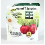 Vermi T Solution Is a Unique Gardening Product Geared Toward Consumers
