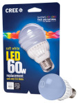 Cree Is Expanding The Bulb's Availability