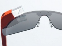 Taking Pictures with Gestures - Google Glass