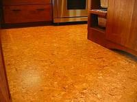Cork Tiles for Your Kitchen Flooring