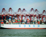 China's COSCO Acquires 40% Stake in Italy's Vado