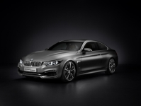 BMW Will Public The New 4-Series Coupe Concept at The Upcoming 2013 Detroit Auto Show