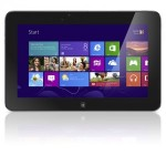 Dell Will Release Windows Tablets Later This Year
