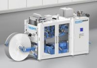Beumer Introduced a Sustainable FFS System for Chemical Products
