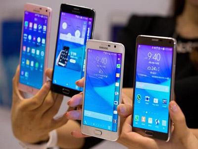 Price War Looms as Smartphone Market Booms