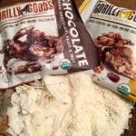 Nature's Path Acquires Controlling Stake in Snack-Maker Gorilly Goods