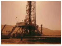 Deloitte Reports on Mena Oil, Gas M&A