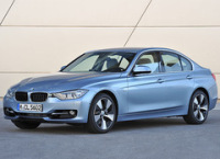 BMW Activehybrid3-a Hybrid Systemeight-Speed Automatic Transmission But Not Economical