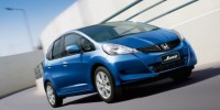 The Honda Jazz Vibe Expands The Company's Popular City-Car Range