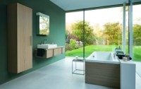 Vero Collection of Bathroom Furniture by Duravit Is a Response to Exactly This Dichotomy