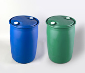 Nexus Packaging Extended Its Product Range with The Launch of New 220l L-Ring Drums