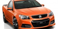 Holden VF Commodore Sportwagon and Ute Have Been Released by The Local Maker