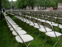 Folding Chairs Are Those Which Are Collapsible or, Simply Put, Foldable