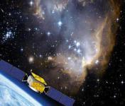 China to Launch Its 1st Dark-Matter Exploration Satellite