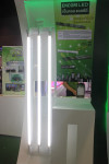 TP Halo and PEA Team Up to Promote LED T8 Tube Lights in Thailand