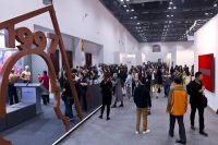 Beijing's Largest Annual Gathering of Art Galleries Kicks off