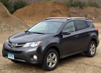 One of The More Popular Small SUVs, The RAV4 Has Been a Top Performer in Consumer Reports