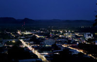 El Salvador City Upgrades to Smart LED Streetlight System