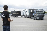 ZF to Introduce New Technologies for Commercial Vehicles